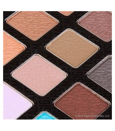 BORN TO BE COLLECTION SIGMA BEAUTY