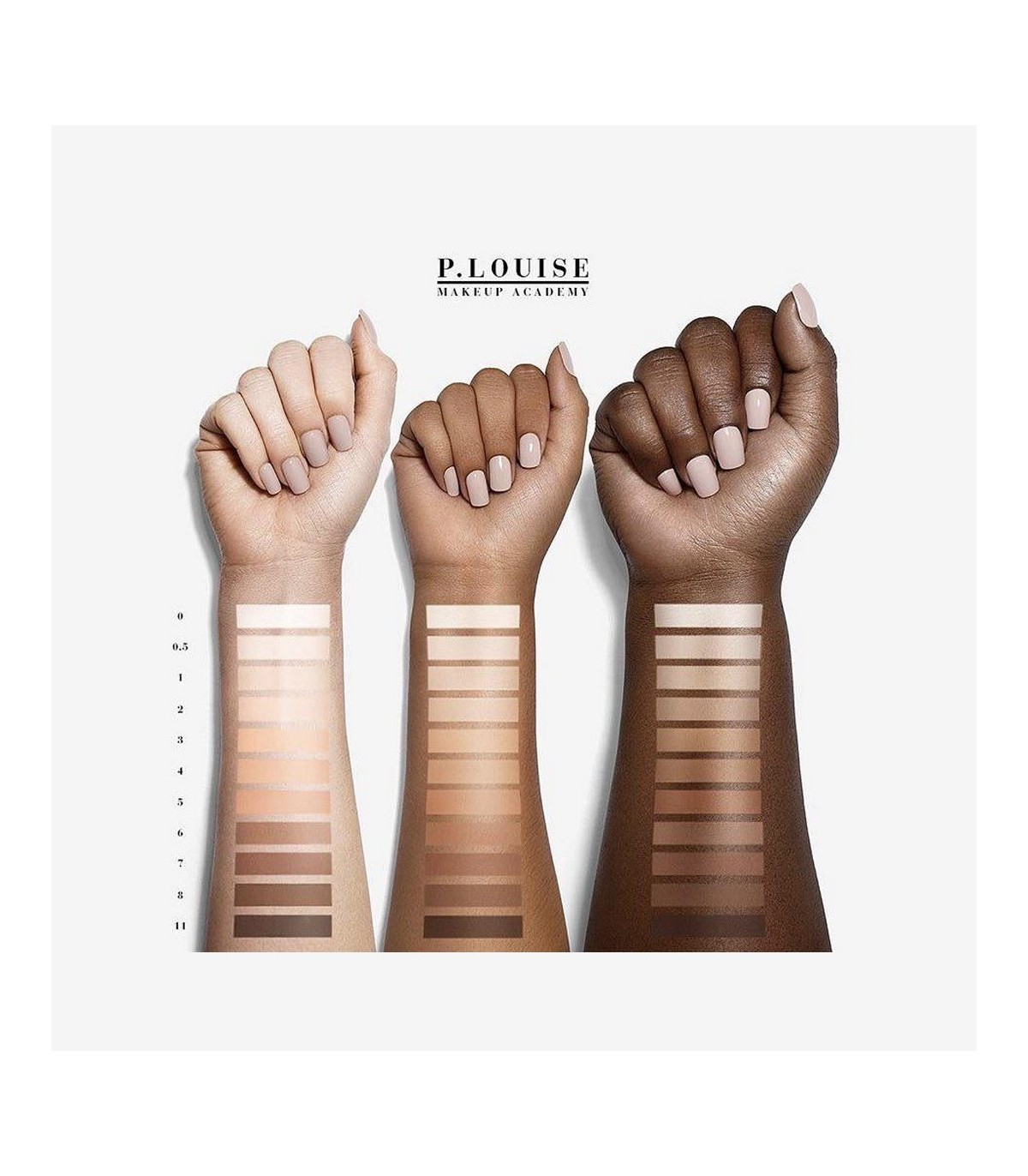 P Louise Base Shade 7 15ml Plouise On Ckarlysbeauty Com Price 16 95