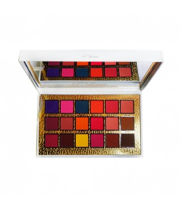 P.LOUISE THE SECRET SINNER PALETTE PLOUISE -  59.9