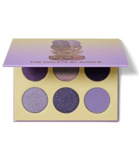 THE VIOLETS Eyeshadow Palette JUVIAS PLACE
