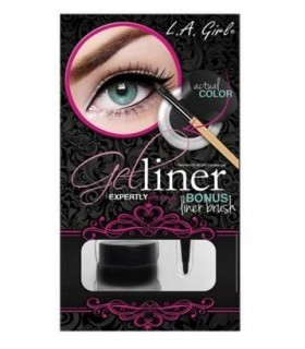 LA GIRL Gel Liner Kit LA GIRL -  8.9