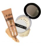 CONTOUR & HIGHLIGHT Strobe Lite Strobing Powder 10 watt LA GIRL CKARLYSBEAUTY.COM L.A GIRL CONTOUR & HIGHLIGHT