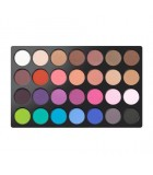 Eyeshadows CKARLYSBEAUTY.COM Essential Eyes - 28 Color Eyeshadow Palette, BH Cosmetics MakeupbyMandy24''s Signature Eyeshadow P