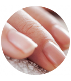 SOINS DES ONGLES Durcisseur Fort pour Ongles 10ML - HEROME CKARLYSBEAUTY.COM HEROME | SOINS DES ONGLES