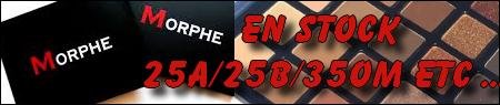 DISPO MORPHE 25A 25B