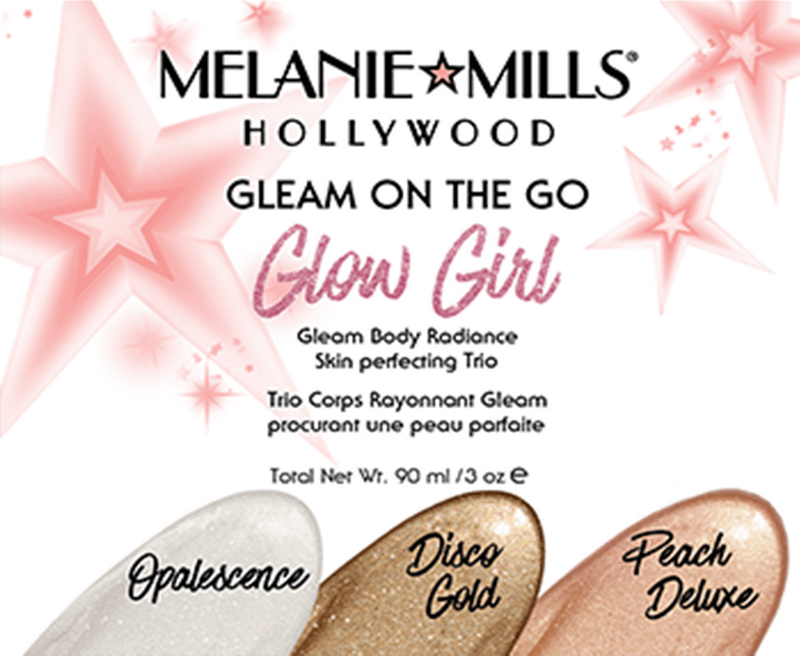 GLOW Girl on the Go Body Radiance