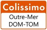 Colissimo DOM TOM