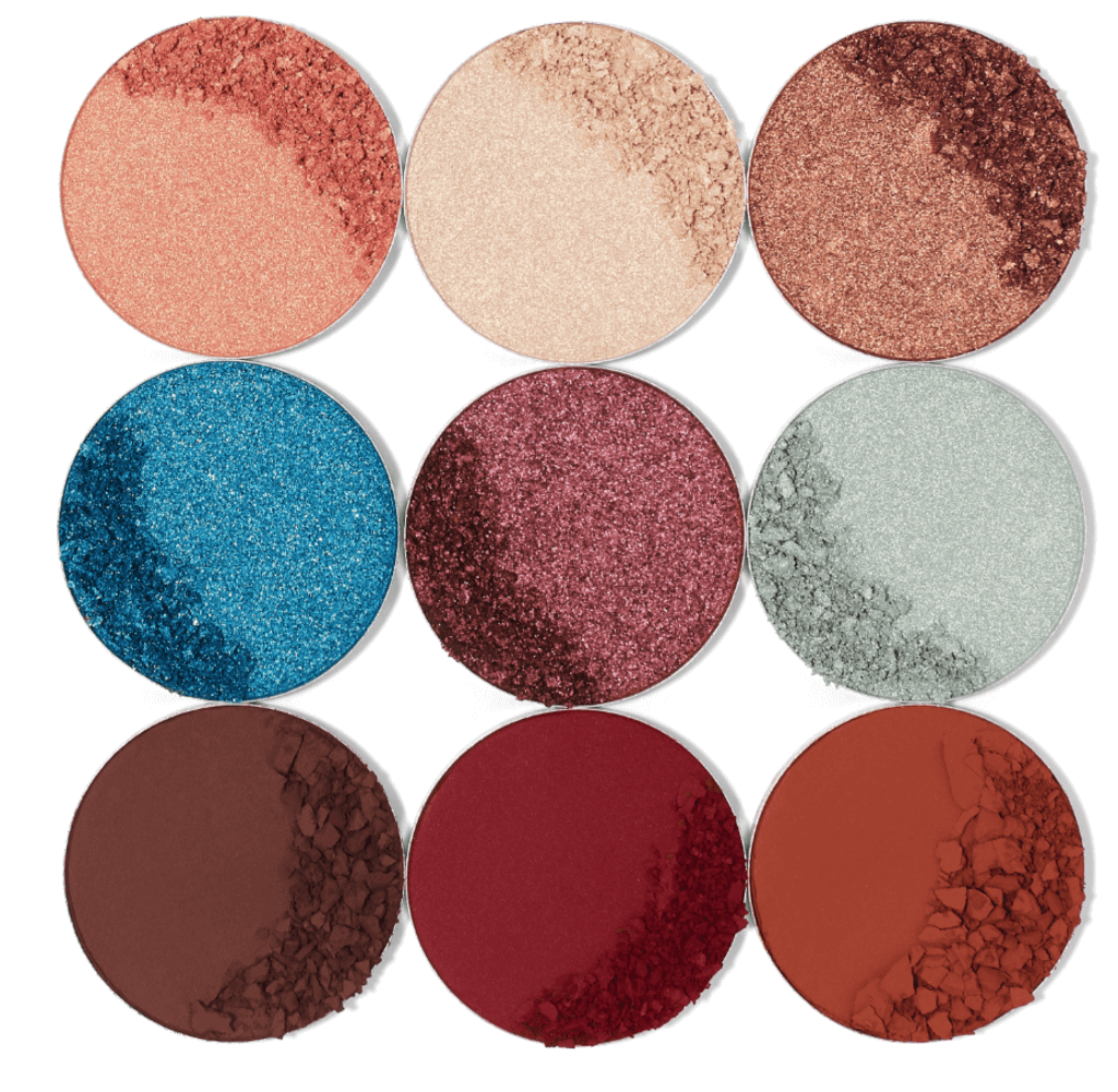 The Saharan Palette 2 By JUVIA'S PLACE
