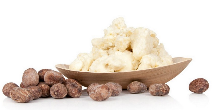 BLOG - SHEA BUTTER THE BENEFITS