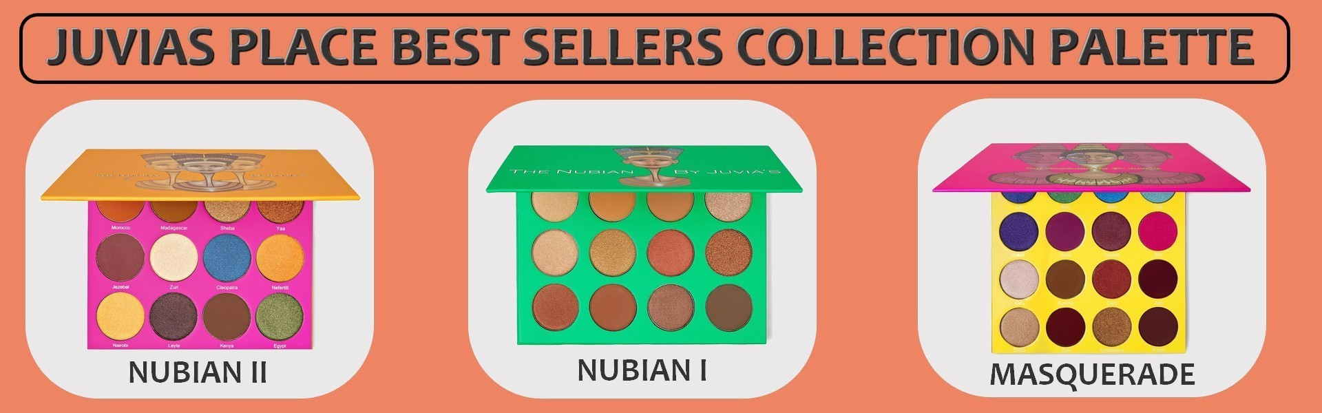 JUVIAS PLACE BEST SELLER ONE